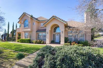El Dorado Hills Single Family Home For Sale: 1742 Santa Maria Way