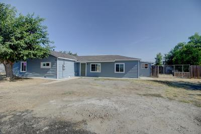 Merced Single Family Home For Sale: 1671 Lacava Road