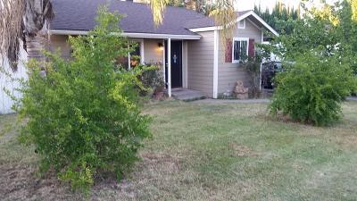 Stockton Single Family Home For Sale: 2231 Elmwood Avenue