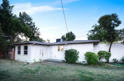 Sacramento Single Family Home For Sale: 2412 Edison Avenue