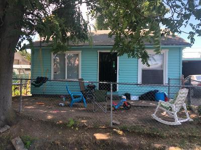 Stockton Single Family Home For Sale: 1965 Sunset Avenue