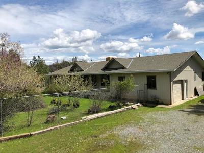 Mountain Ranch Single Family Home For Sale: 8830 Mountain Meadows