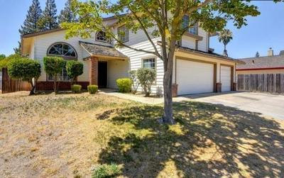 Sacramento Single Family Home For Sale: 8058 Rosebery Court