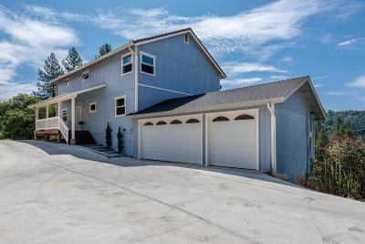 Camino Single Family Home For Sale: 3551 Meyers Road