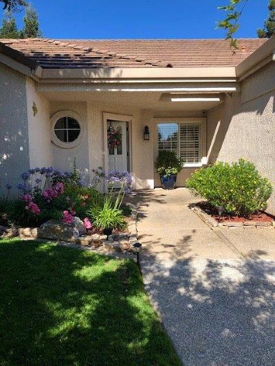 Elk Grove Single Family Home For Sale: 7917 Baldur Court