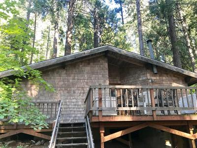 Arnold Single Family Home For Sale: 2352 Middle Drive
