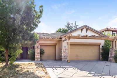 West Sacramento Single Family Home For Sale: 2957 Mojave Drive