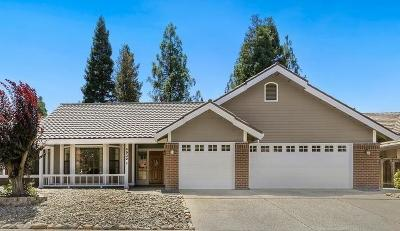 Elk Grove Single Family Home For Sale: 4932 Valley Willow Way