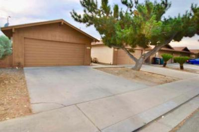 Modesto Multi Family Home For Sale: 544 Fort Sumpter Drive