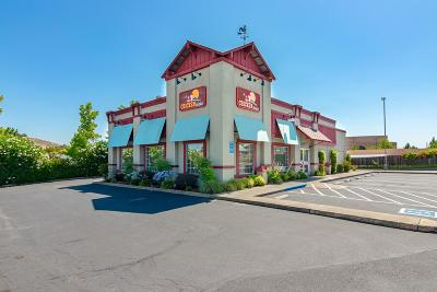 Angels Camp Commercial For Sale: 301 South Main Street