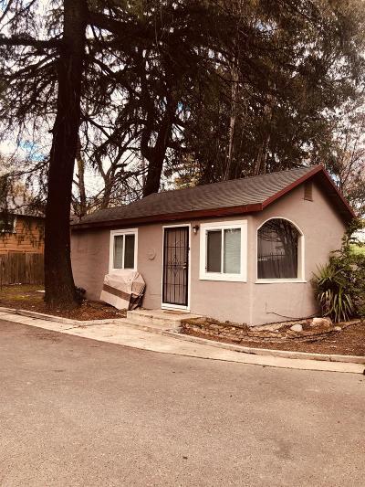 West Sacramento Multi Family Home For Sale: 104 4 Street