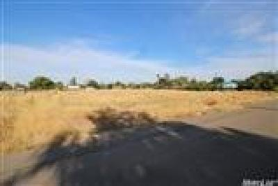 Sacramento Residential Lots & Land For Sale: 4300 Fell Street