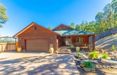Garden Valley Single Family Home For Sale: 5934 Garden Park Drive
