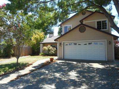 Single Family Home For Sale: 1057 McRae Way