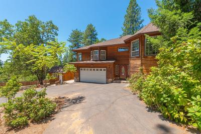 Placerville Single Family Home For Sale: 5230 Overland