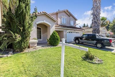 Weston Ranch Single Family Home For Sale: 2074 Gordon Verner Circle