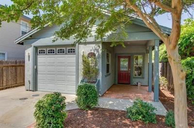 Single Family Home For Sale: 2121 Perkins Way