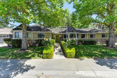 Sacramento County Multi Family Home For Sale: 7723 El Rito Way