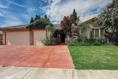 Escalon Single Family Home For Sale: 494 1st Street