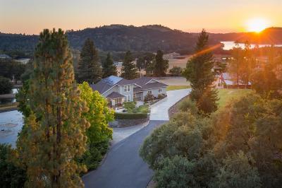 El Dorado Hills Single Family Home For Sale: 1910 Salmon Valley Lane