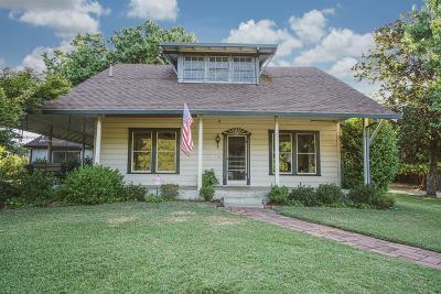 Orangevale Single Family Home For Sale: 6735 Pecan Avenue