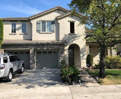 Spanos Park West Single Family Home For Sale: 5837 Silveroak Circle #CI