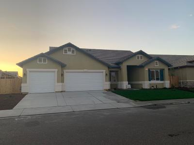Stanislaus County Single Family Home For Sale: 808 Southington Way