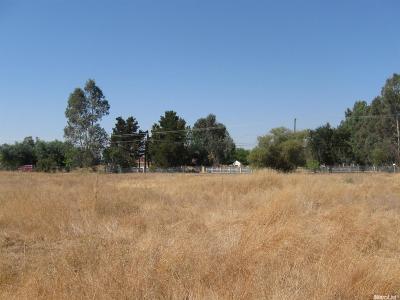 Elk Grove Residential Lots & Land For Sale: Bradshaw Road