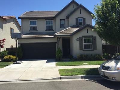 Turlock Single Family Home For Sale: 4280 Purple Sage Lane