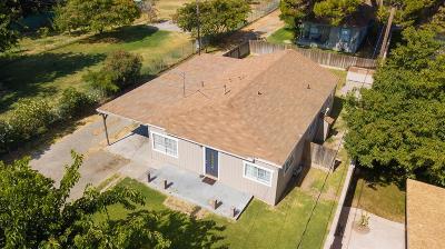 French Camp Single Family Home For Sale: 7777 South El Dorado Street