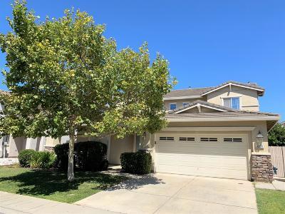 Elk Grove Single Family Home For Sale: 6321 Jefjen Way