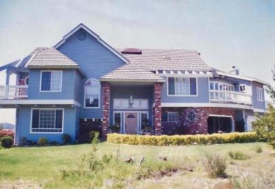 El Dorado Hills Single Family Home For Sale: 1461 Hidden Bridge Road