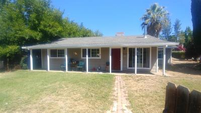 Loomis Single Family Home For Sale: 5769 Francis Drive