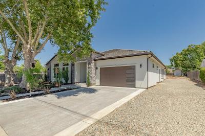 Orangevale Single Family Home For Sale: 6710 La Siesta Drive