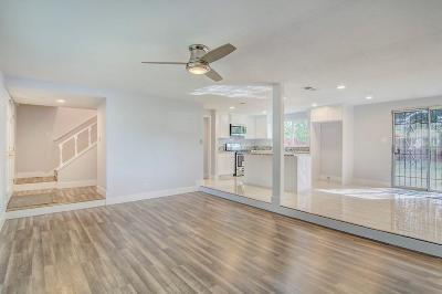 Rancho Cordova Single Family Home For Sale: 2719 Mendonca Drive