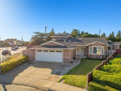 Alameda County Single Family Home For Sale: 35022 Cabrillo Court