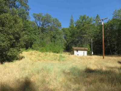 Glencoe Residential Lots & Land For Sale: 281 Three Cent Flat