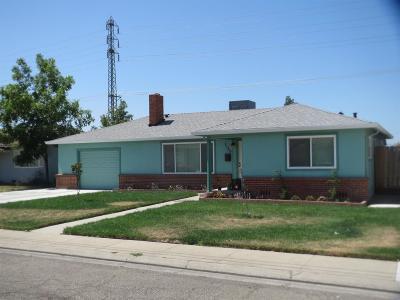 Turlock Single Family Home For Sale: 1186 South Minaret Avenue