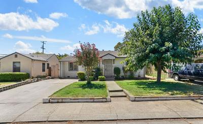 Single Family Home For Sale: 2312 Bristol Avenue
