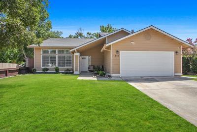 Single Family Home For Sale: 1410 Blair Avenue