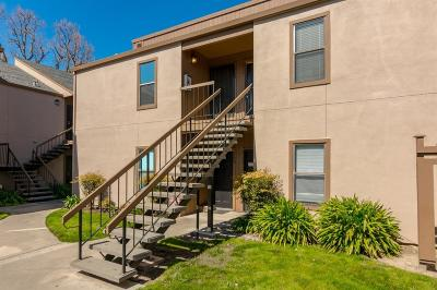 Turlock Condo For Sale: 2905 Niagra Street #268
