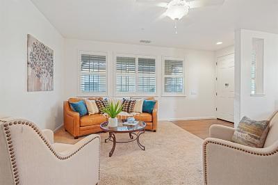 Roseville Single Family Home For Sale: 1417 Marseille Lane
