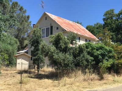 Mariposa County Single Family Home For Sale: 5031 Broadway