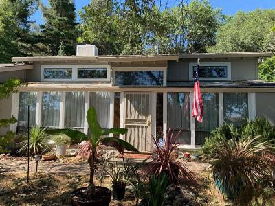 Placerville Single Family Home For Sale: 1497 Sean Drive