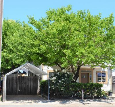 Sonoma County Multi Family Home For Sale: 51 Vallejo