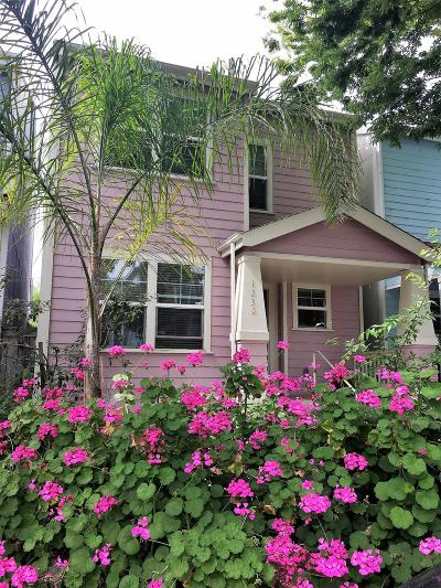 Single Family Home For Sale: 1230 F Street