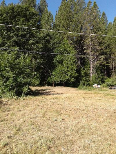 Grass Valley Residential Lots & Land For Sale: 262 West Olympia Drive