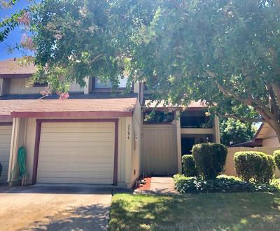 West Sacramento Single Family Home For Sale: 2586 Lagoon Lane