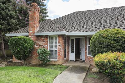 Sunwest Single Family Home For Sale: 2434 Woodlake Court