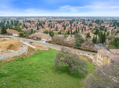 Folsom Residential Lots & Land For Sale: 458 Rockport Cir